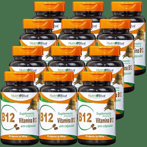 vitamina-b12-em-capsulas-nutriblue-promo-12-frascos